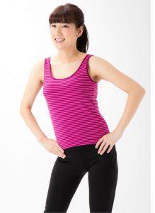 脊柱管狭窄症の体操「8の字スクリュー」で深層筋(インナーマッスル)を鍛え体幹バランス強化