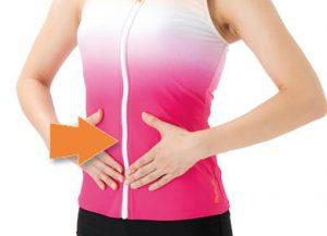 【おなか脱力腰回し①】痛み・しびれが改善する「腹ペコ脱力」