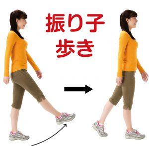 【症例報告・振り子歩き】2ヵ月で間欠性跛行が改善し、気持ちも前向きになった