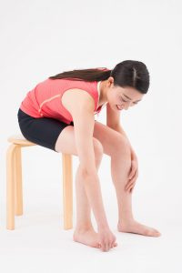 【症例報告・足の薬指引っぱり】間欠性跛行や足の脱力感で歩くのもままならなかったが、3回の通院で改善
