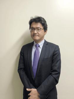 徳島大学運動機能外科学(整形外科)教授 西良浩一