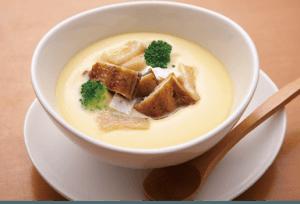【狭窄症対策レシピ】ウナギのミルク茶碗蒸し