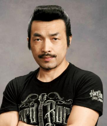 背骨コンディショニング創始者・日野秀彦
